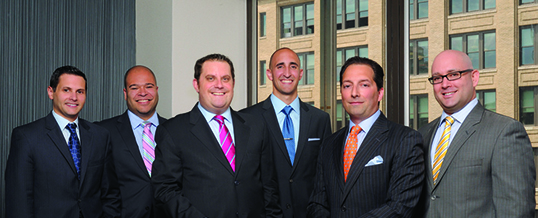 F&S Partners are Honored to be featured in Super Lawyers Magazine for 2014