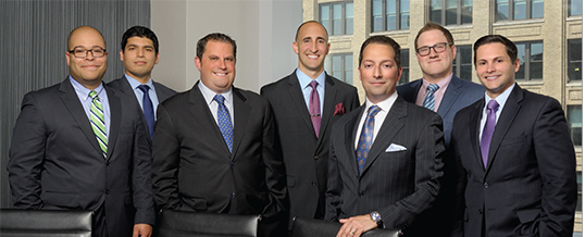 F&S Partners are Honored to be featured in Super Lawyers Magazine for 2015