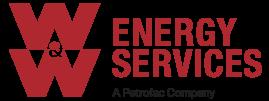 W&W Energy Services, Inc.
