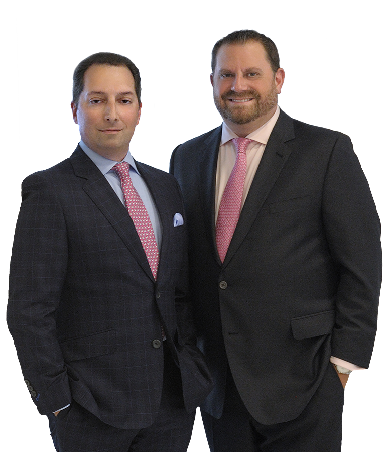 Joseph Fitapelli & Brian Schaffer are NYC's top employment lawyers
